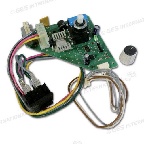 Scheda elettronica Turbo Vent polar control