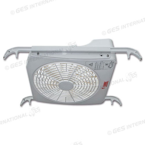 Ventilatore Turbo Kit
