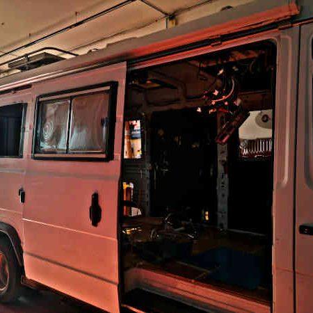 Mercedes Benz 614D Carrozzeria 01 - Mondo Camper