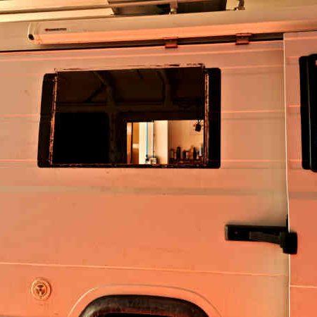 Mercedes Benz 614D Carrozzeria 02 - Mondo Camper